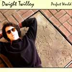 dwight twilley - perfect world - 1998