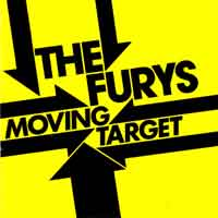 the furys - moving targets - 1979