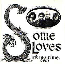 Someloves - It's My Time - 1985