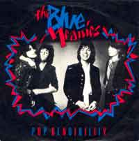 The Blue Meanies - Pop Sensibility - 1980
