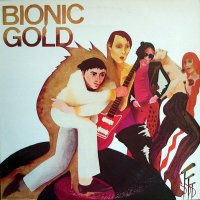 hilly michaels - calling all girls - 1980 - bionic gold