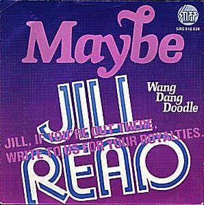 Jill Read Takeaways Maybe Food