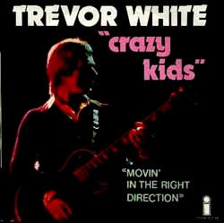 Trevor White - The Jook - Movin In The Right Direction