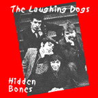 the laughing dogs - first lp - 1979 - cd3
