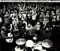the laughing dogs - first lp - 1979 - inlay