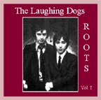 the laughing dogs - first lp - 1979 - cd8