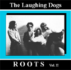 the laughing dogs - first lp - 1979 - cd7