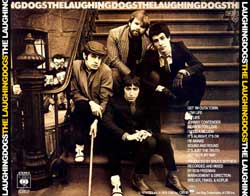 the laughing dogs - first lp - 1979 - tray
