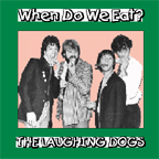 the laughing dogs - first lp - 1979 - cd1
